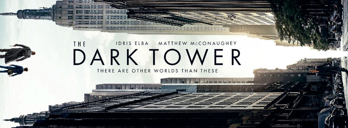 Slider Image for The Dark Tower