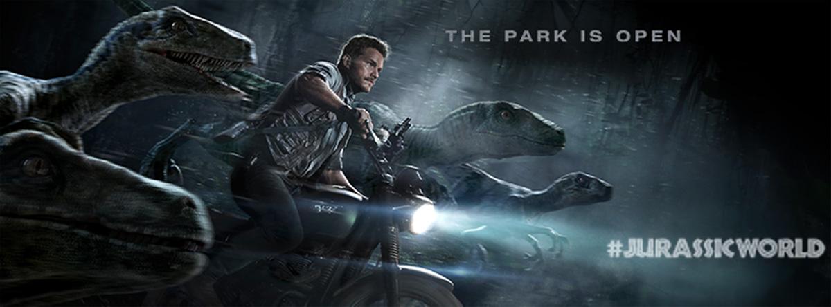 Slider Image for Jurassic World