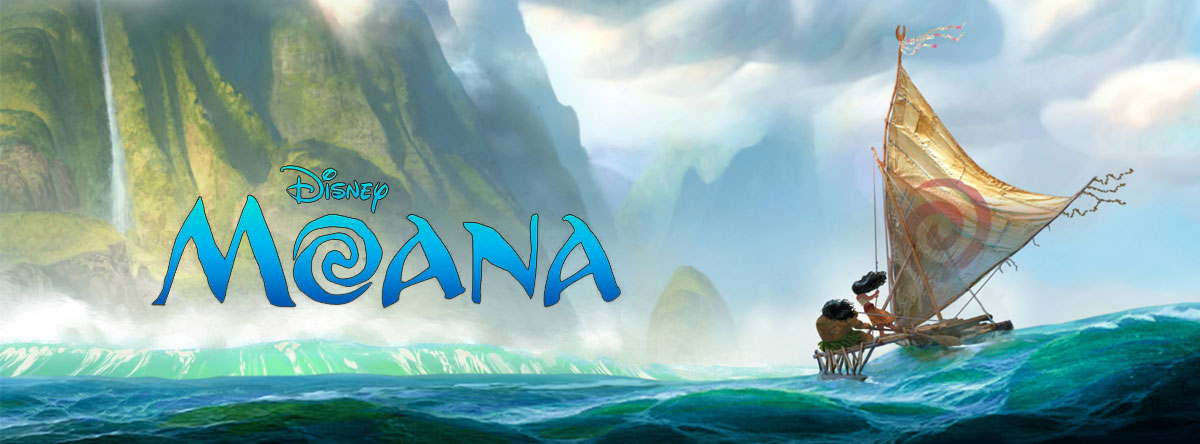 Slider Image for Moana