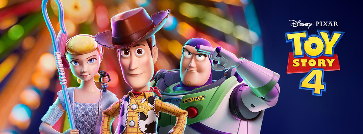 Slider Image for Toy Story 4