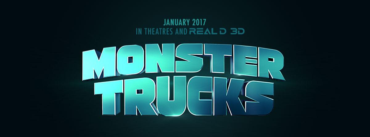 Slider Image for Monster Trucks