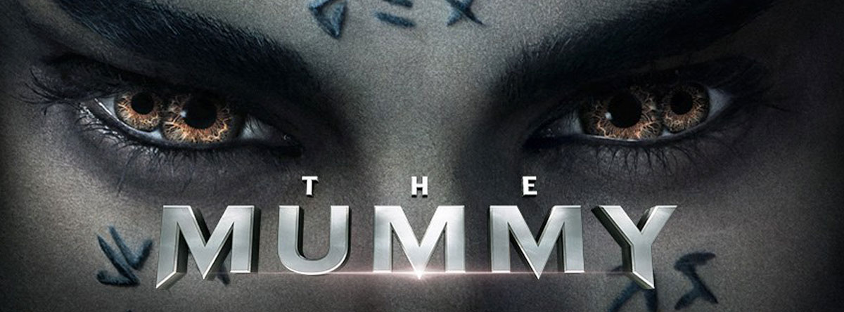 Slider Image for The Mummy