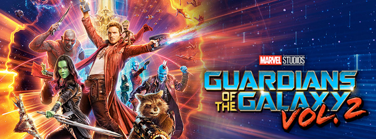 Slider Image for Guardians of the Galaxy Vol. 2