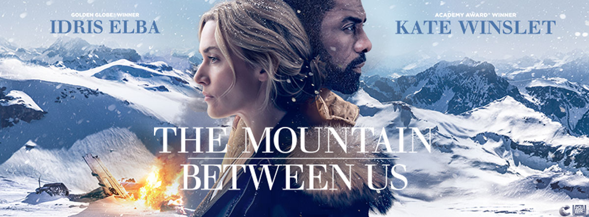 Slider Image for The Mountain Between Us