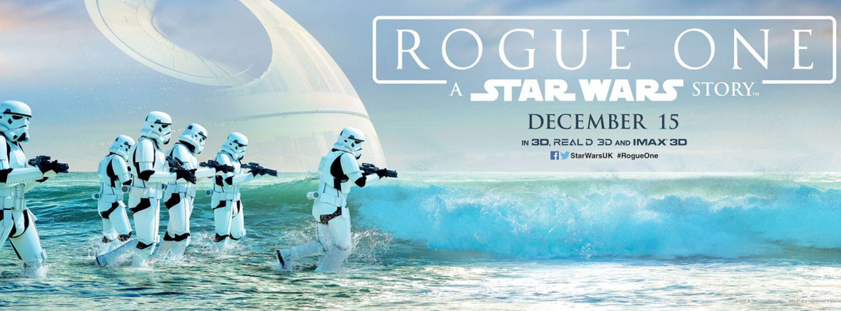 Slider Image for Rogue One: A Star Wars Story