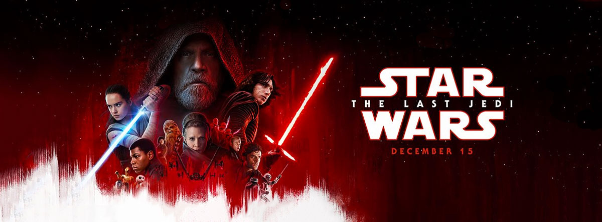 Slider Image for Star Wars: The Last Jedi 3D