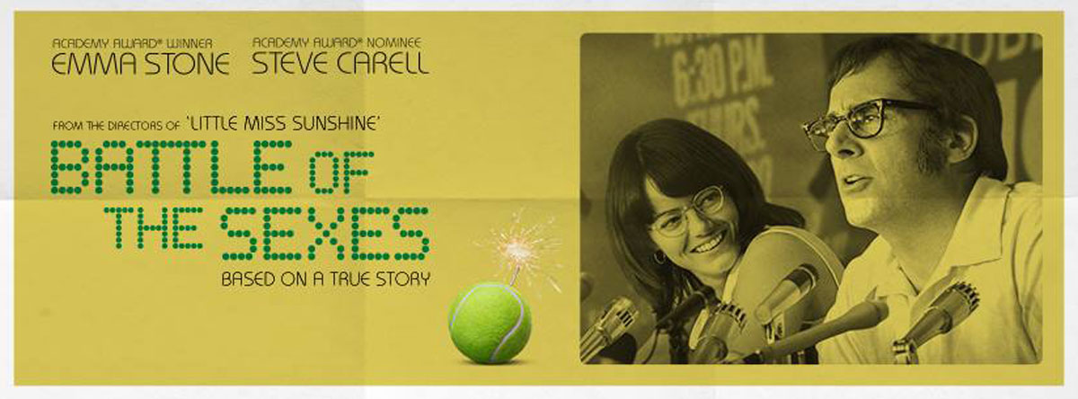 Slider Image for Battle of the Sexes