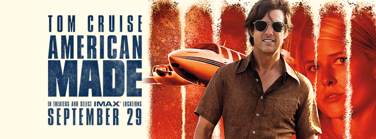 Slider Image for American Made