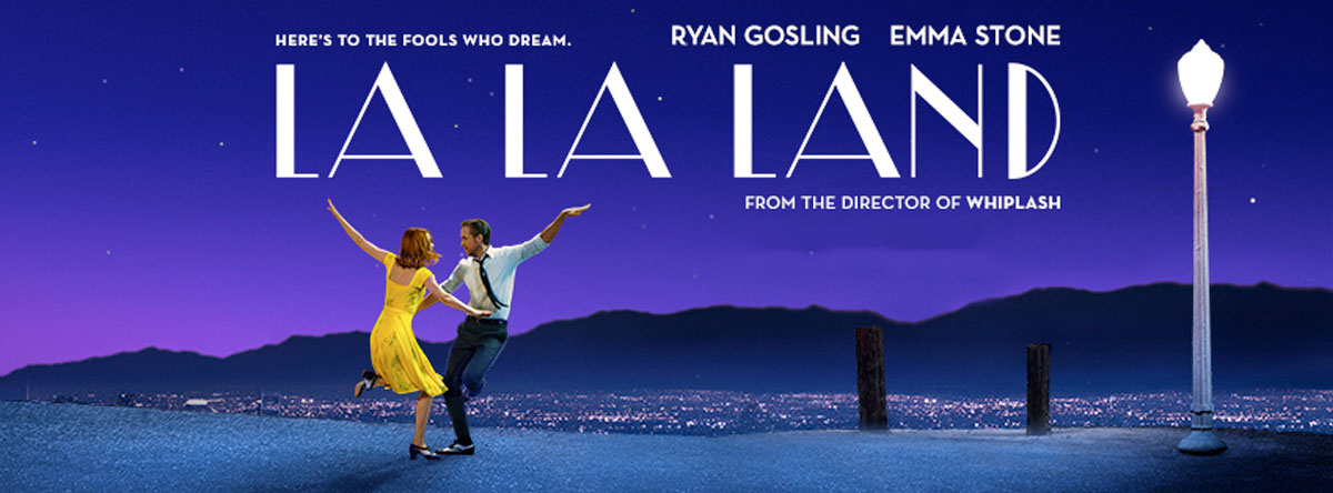 Slider Image for La La Land