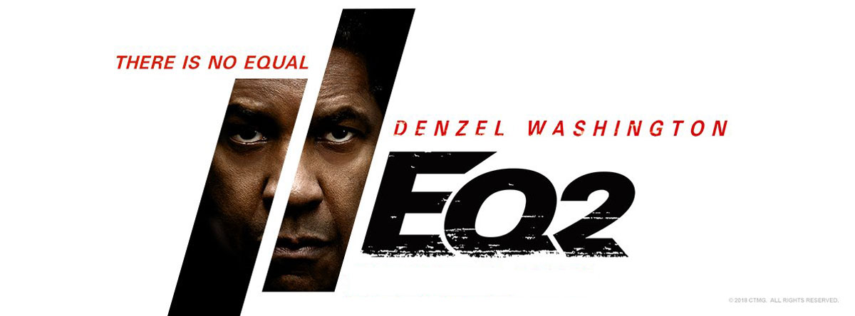 Slider Image for Equalizer 2, The