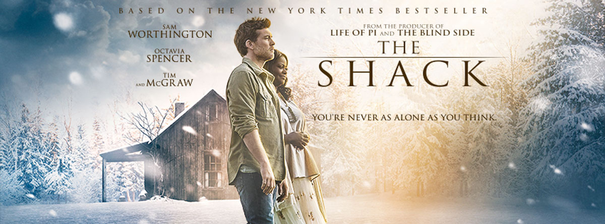 Slider Image for The Shack