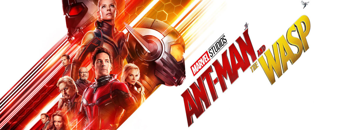 Slider Image for Ant-Man and the Wasp