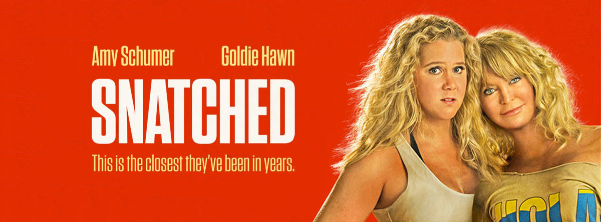 Slider Image for Snatched