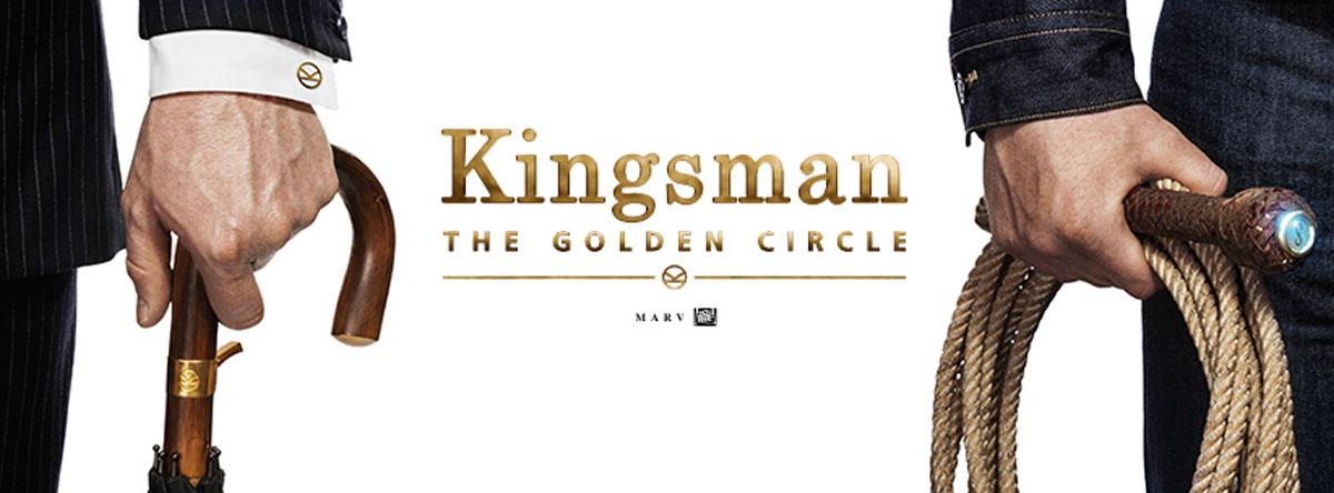 Slider Image for Kingsman: The Golden Circle