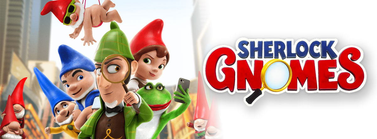 Slider Image for Sherlock Gnomes