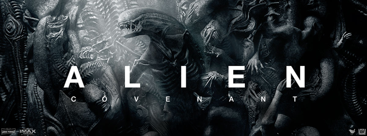 Slider Image for Alien: Covenant