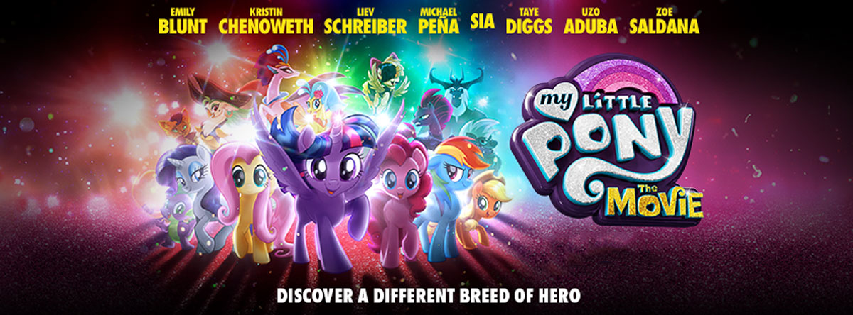 Slider Image for My Little Pony: The Movie