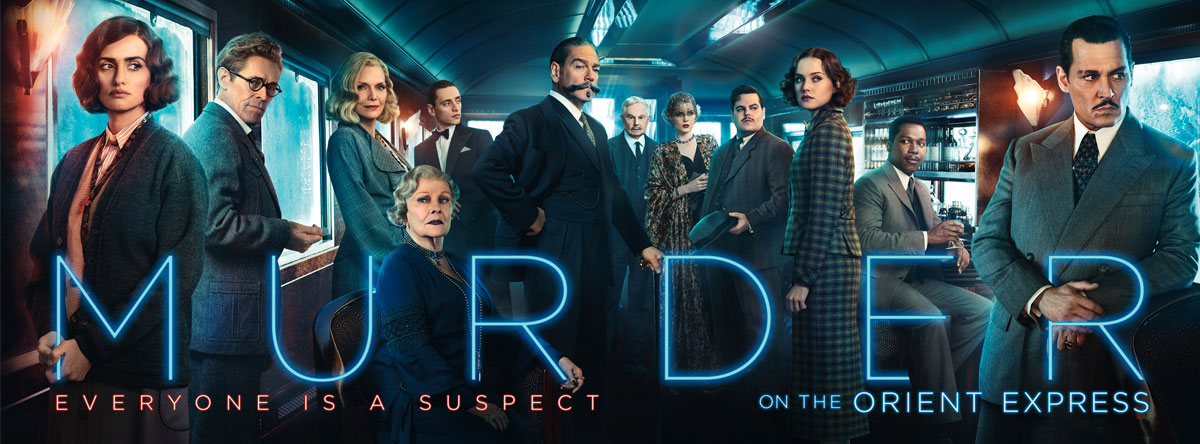 Slider Image for Murder on the Orient Express