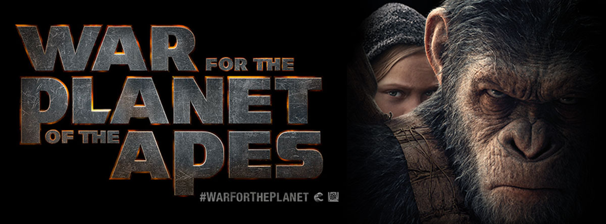 Slider Image for War for the Planet of the Apes