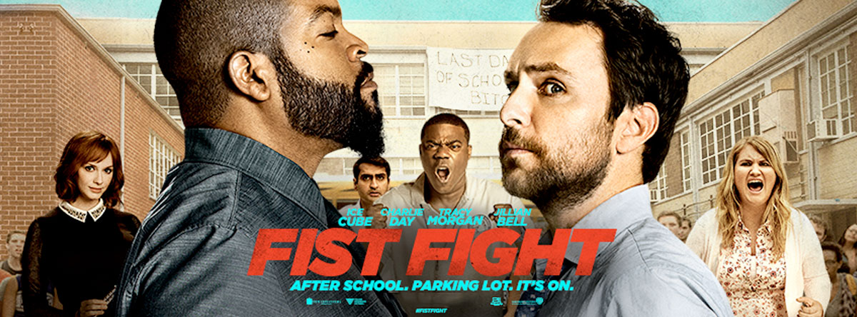 Slider Image for Fist Fight