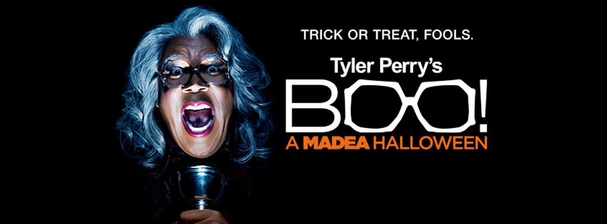 Slider Image for Tyler Perry