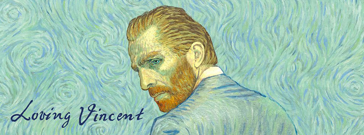 Slider Image for Loving Vincent