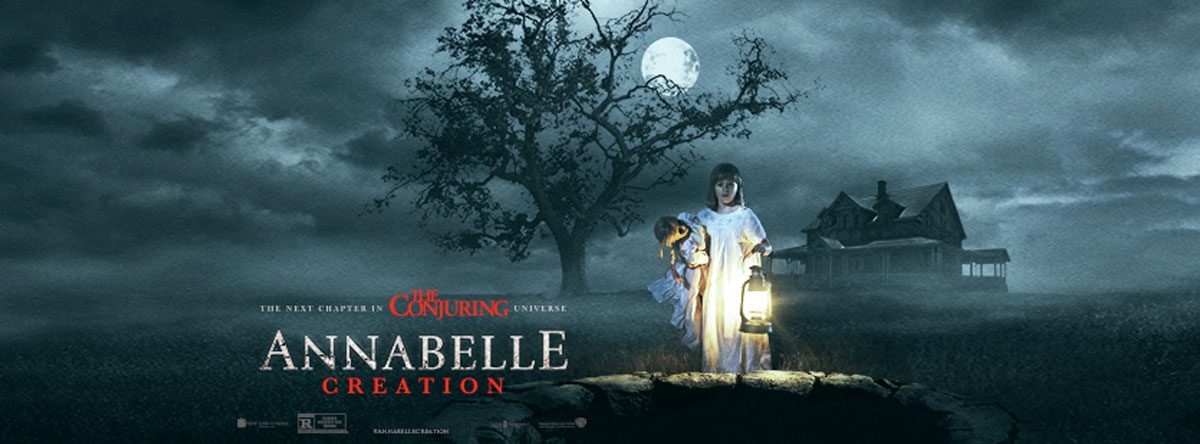 Slider Image for Annabelle: Creation
