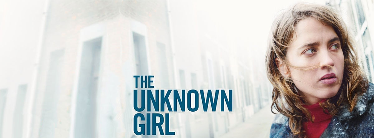 Slider Image for The Unknown Girl (La Fille inconnue)