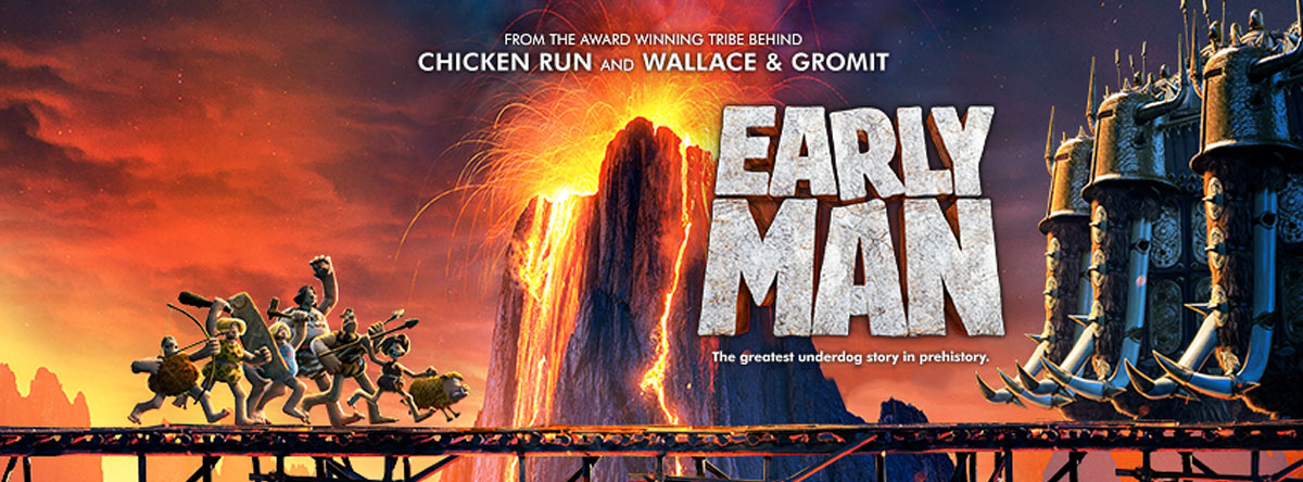 Slider Image for Early Man