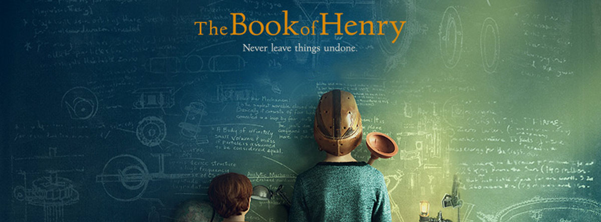 Slider Image for The Book of Henry