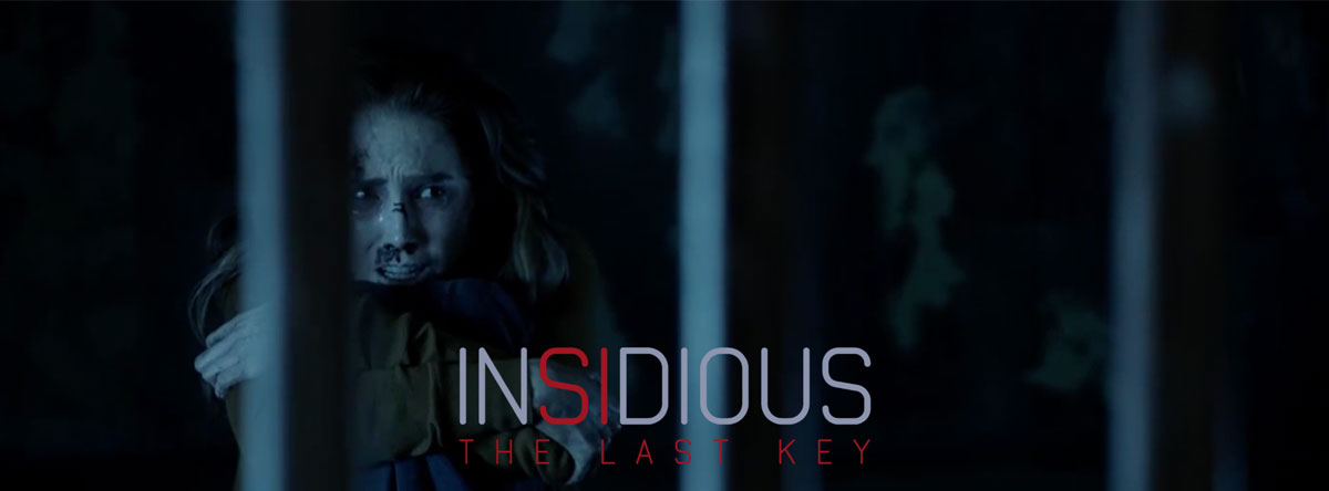 Slider Image for Insidious: The Last Key