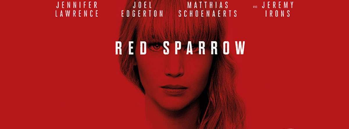 Slider Image for Red Sparrow