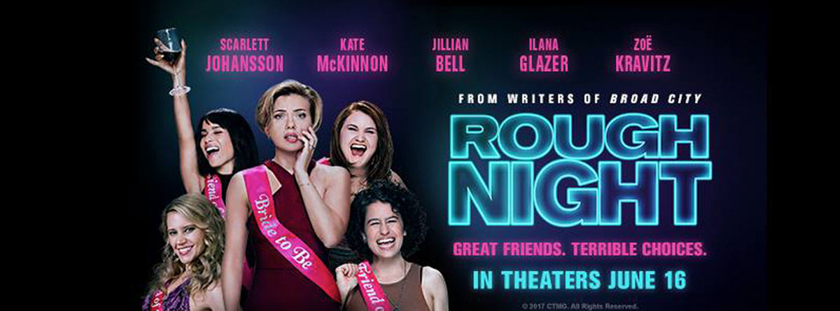 Slider Image for Rough Night