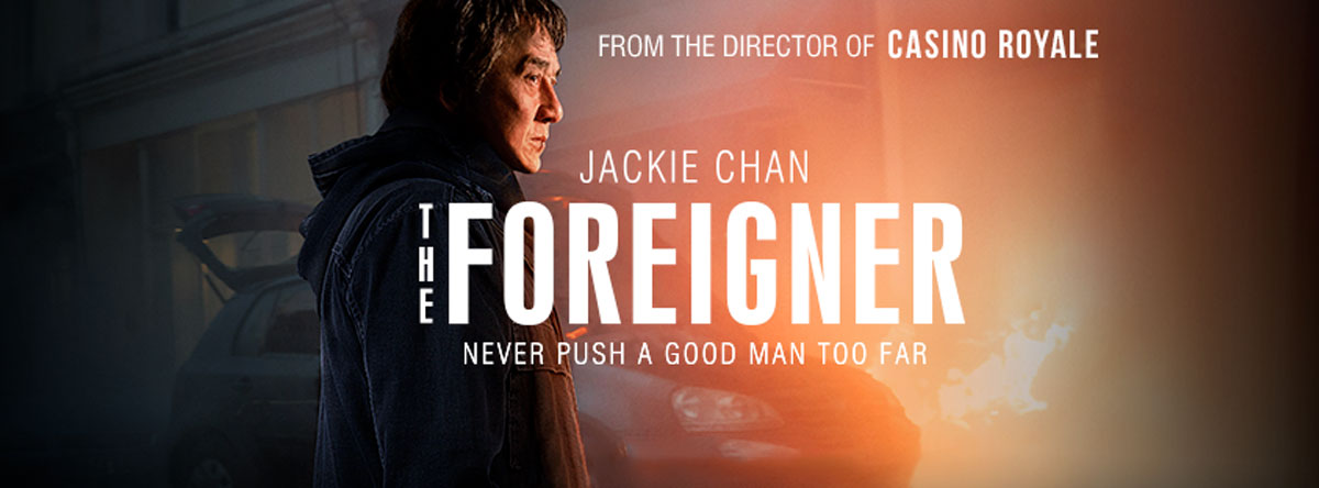 Slider Image for The Foreigner