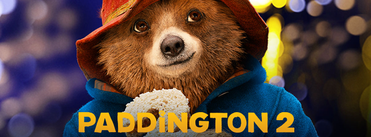 Slider Image for Paddington 2