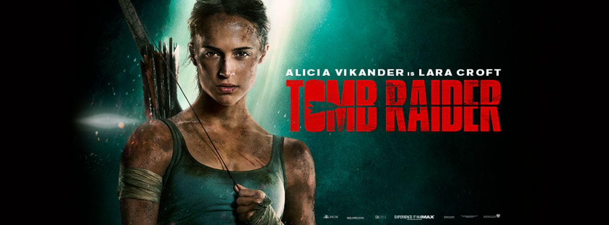 Slider Image for Tomb Raider