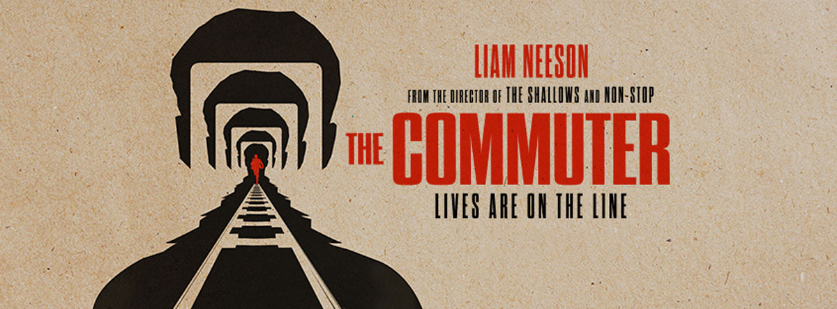 Slider Image for The Commuter