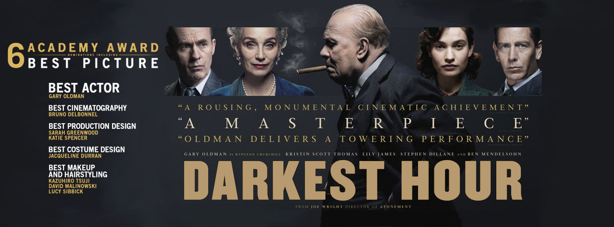 Slider Image for Darkest Hour