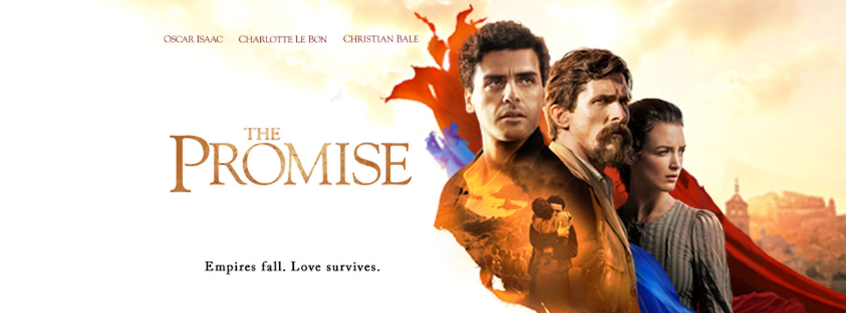 Slider Image for The Promise