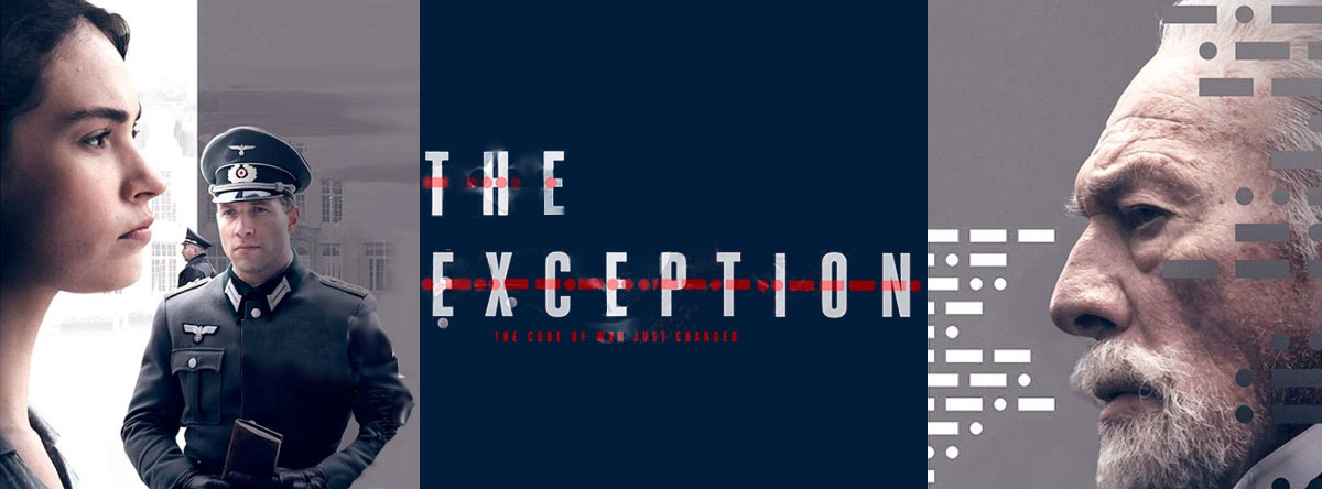 Slider Image for The Exception