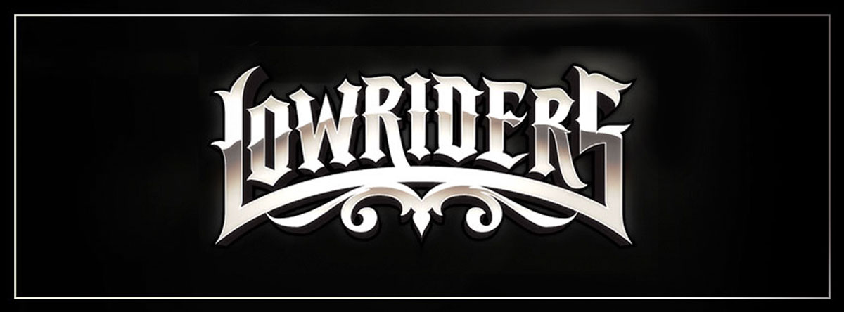 Slider Image for Lowriders