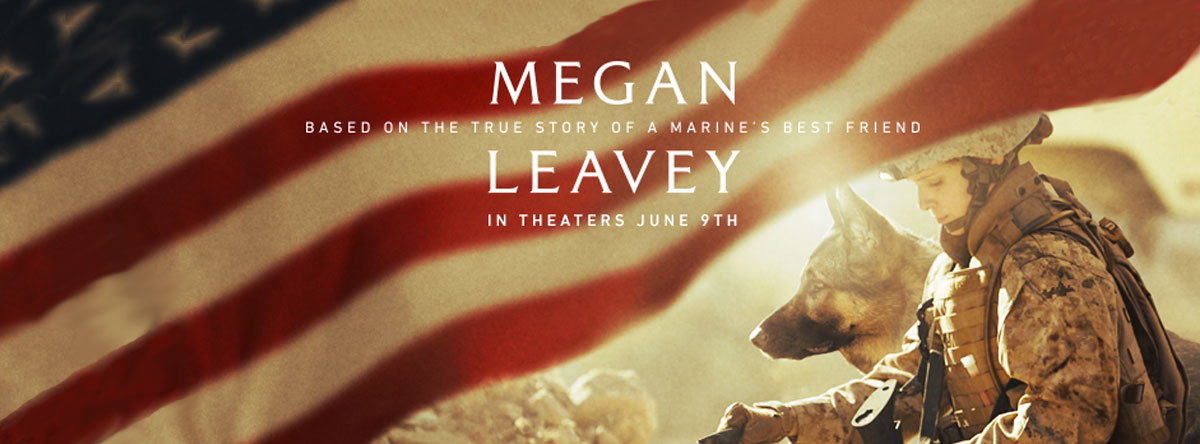 Slider Image for Megan Leavey