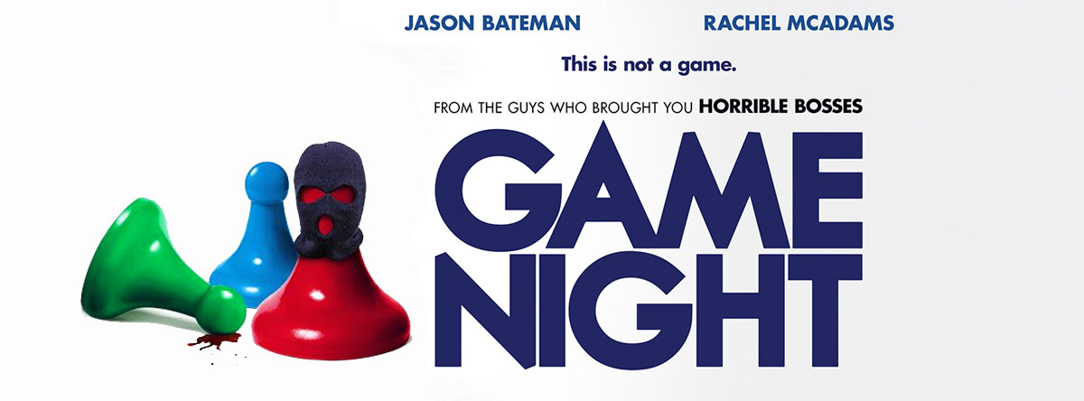 Slider Image for Game Night