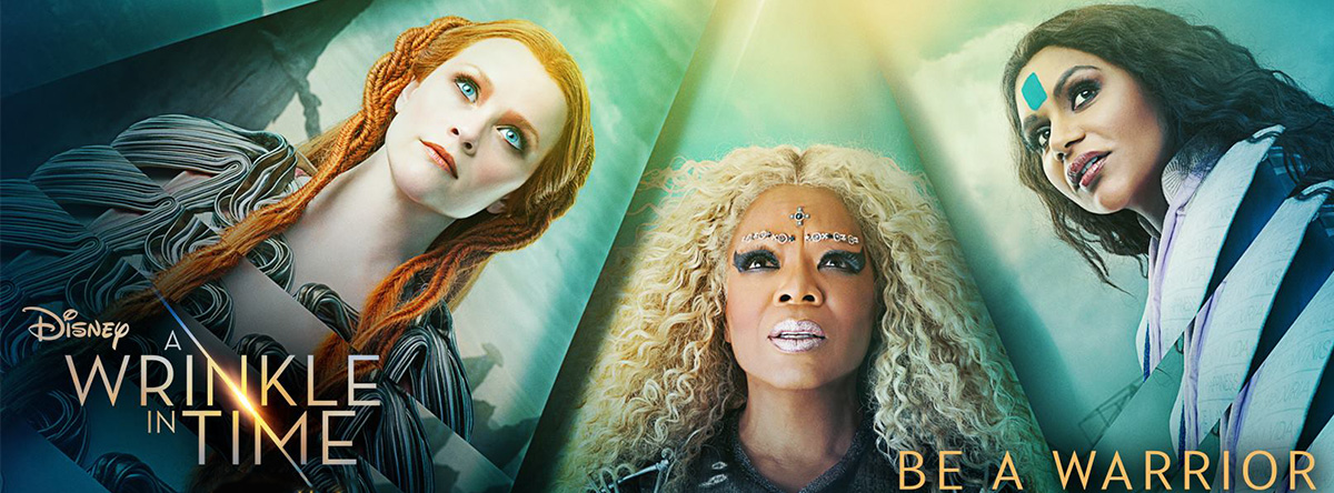 Slider Image for Wrinkle in Time, A
