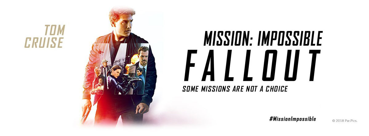 Slider Image for Mission: Impossible - Fallout