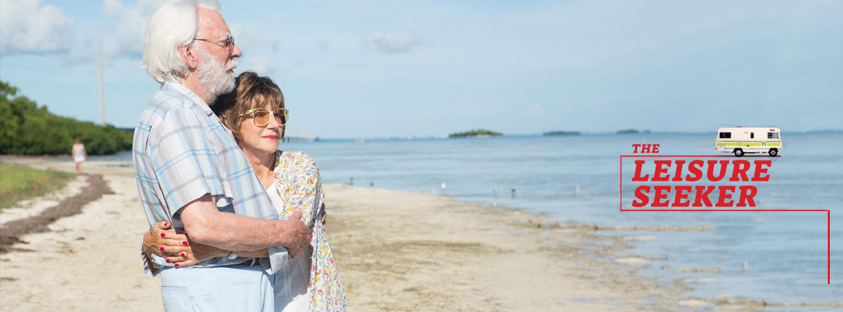 Slider Image for Leisure Seeker, The