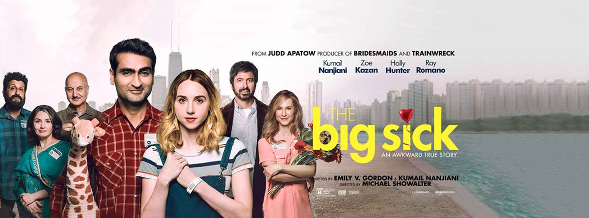 Slider Image for The Big Sick