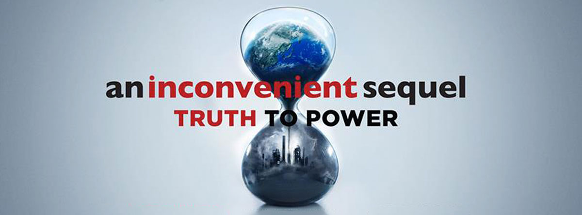 Slider Image for An Inconvenient Sequel: Truth to Power