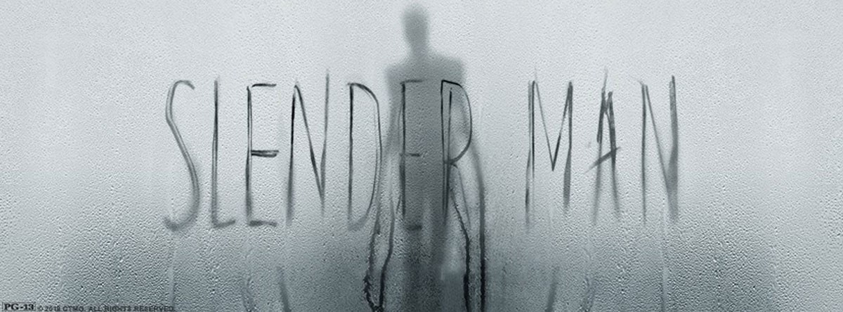 Slider Image for Slender Man
