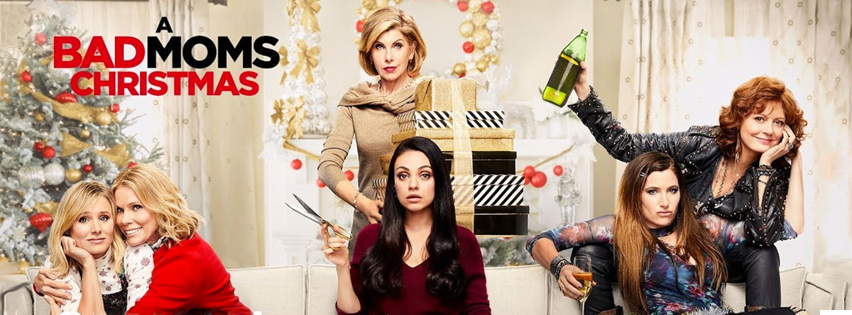 Slider Image for A Bad Moms Christmas